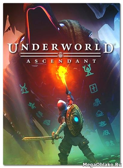 Underworld Ascendant (2018/RUS/ENG/MULTi8/RePack by xatab)