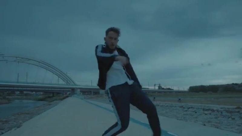 Somme freestyle dance video Waydi Rochka