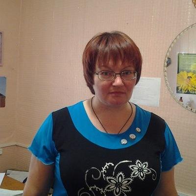 Светлана Музляева, 19 апреля , Минск, id204014008