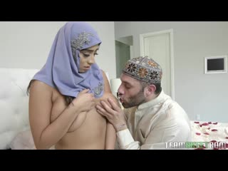 Violet myers – childbearing hijab hips [teamskeet. big ass, big butt, big tits, blowjob, natural tit