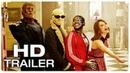 DOOM PATROL Official Trailer HD DC Universe, Matt Bomer, April Bowlby, Timothy Dalton