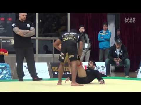 Kron vs JT Torres adcc 2013 semi final u77kg