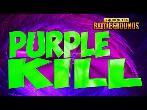 PURPLE KILL Без МАТА Playerunknown's Battlegrounds СТРИМ PUBG