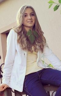 Вікторія Харчишин, 8 августа 1994, Львов, id206073499