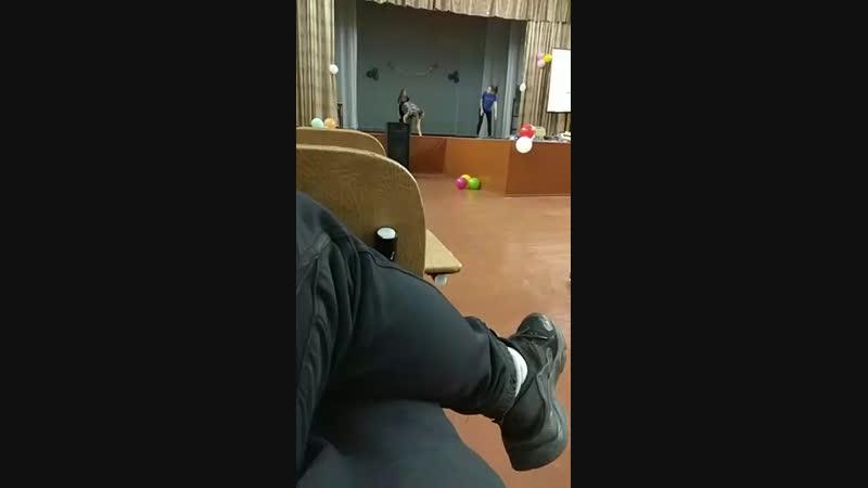 Миша Старчиков - Live