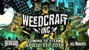 Weedcraft Inc - Scenario One Story and Gameplay Trailer