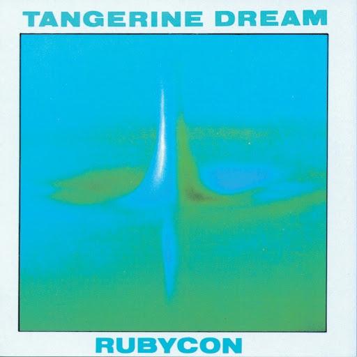 Tangerine Dream альбом Rubycon