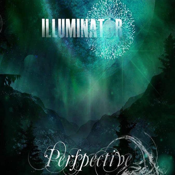 Illuminator - Perspective [EP] (2012)