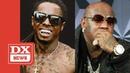 Lil Wayne Gets Over 10 Million From Birdman Cash Money Lawsuit New 'Carter 5' Album Deal