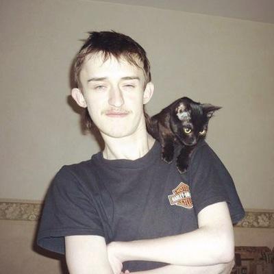 Алексей Клименко, 14 мая 1989, Луцк, id140020300