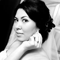 Виктория Цхай