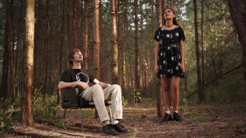Peredmova - Самотній Місяць (Офіційне відео)