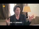 2013 Keanu Reeves Interview for