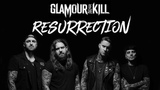 Glamour Of The Kill - Resurrection - Official Video