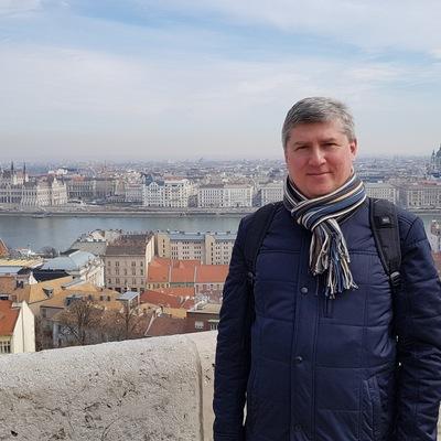 Сергей Кубан