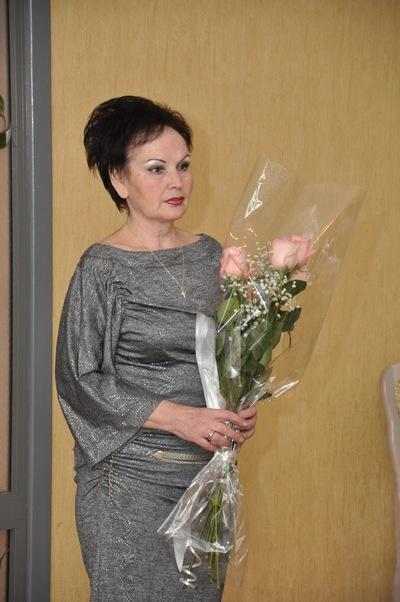 Галина Шанина, 10 августа , Мозырь, id212877320