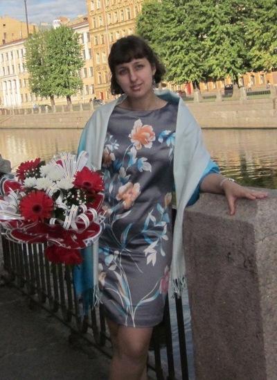 Татьяна Кошарюк, 11 мая 1987, Санкт-Петербург, id83032