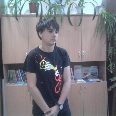 Никита Булыгин, 23 февраля , Валуйки, id187012839