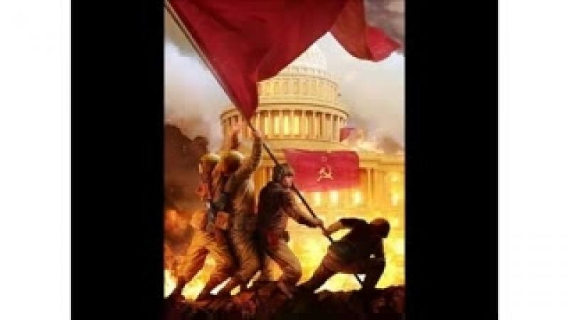 Возрождение_оккупированного_СССР__Т_М_Хабаров