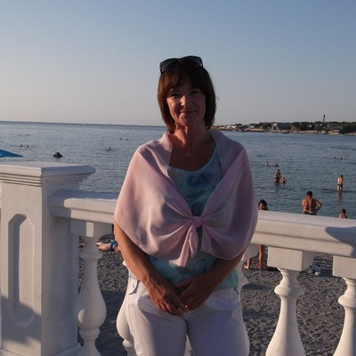 Екатерина Драк, 27 мая 1964, Надым, id115379747