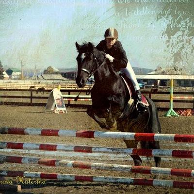 Ксения Порошина, 30 марта , Иркутск, id203036284