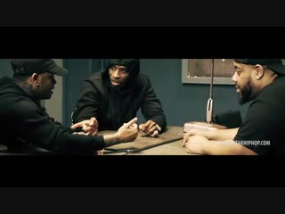 The Black Squad (Nick Cannon, Conceited, Charlie Clips & Hitman Holla) - Solid