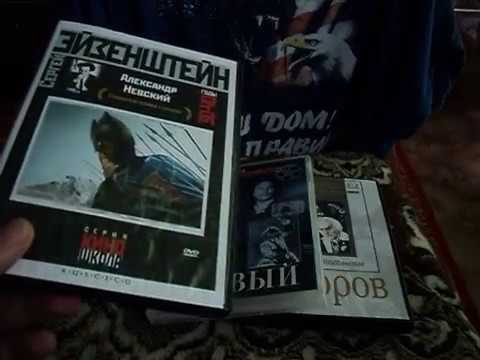 Обзор лучших советских исторических картин и небольшая тирада на тему пропаганды