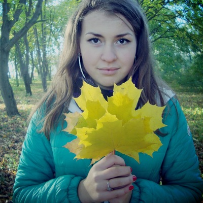 Инна Вашуленко, 12 июня , Киев, id81403355