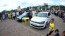 ГРОМКАЯ Лада Приора vs. Volkswagen Polo | LFest соревнования по АВТОЗВУКУ