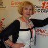 Tatyana Zadontseva-Alexandrova