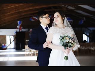 Сайфутдиновы Рустам и Мария