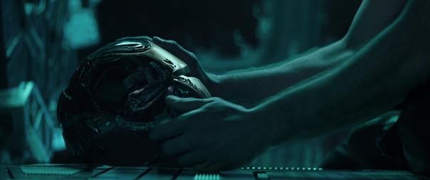«Мстители: Финал» (2019) / часть 2 Оператор: Трент Опалок Режиcceры: Энтони и Джо Руссо