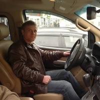 Анкета Виктор Черствый