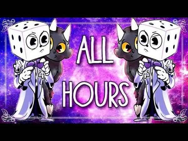 King Dice x The Devil Tribute ~ All Hours for Olivia The Angel Fox Lilliana Kawaii 3