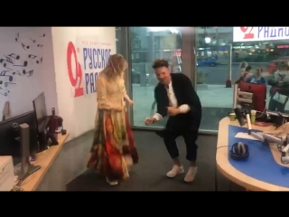 Алла Довлатова и Александр Панайотов!