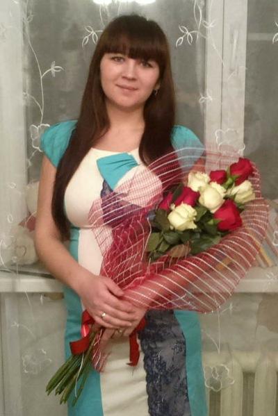 Виктория Вастулова, 10 июня , Чебоксары, id56370284