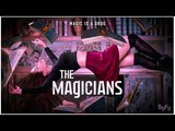 Black Out Days by Phantogram The Magicians Soundtrack Season 1