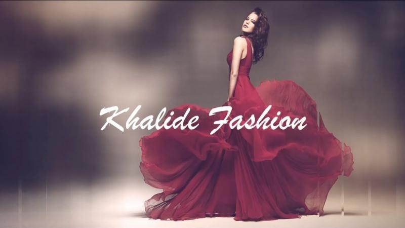 Khalide Fashion. Гуляра Маметова