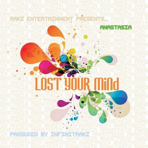 ANASTASIA альбом Lost Your Mind