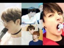 BTS Jungkook Eat Everything Kpop [VKG]