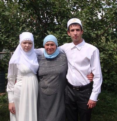 Рамзия Хасанова