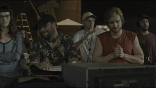 Горе-творец / The Disaster Artist (2017) 2160p Биография, Драма, Комедия