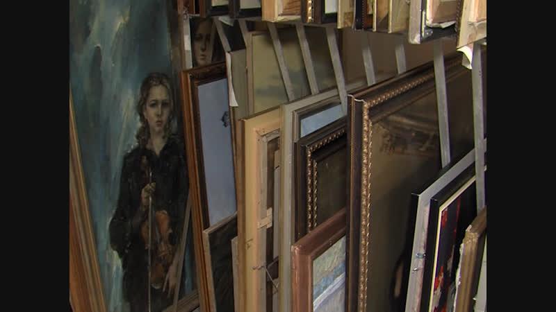 В фондах музея ИЗО в Марий Эл ожидается пополнение