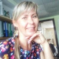 Анна Власова фото
