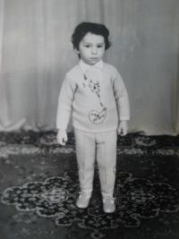 Николай Загоруля, 13 февраля , Москва, id97217208