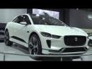 2019 Jaguar I-Pace - Exterior Walkaround