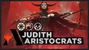 Judith Mardu Aristocrats Ravnica Allegiance Standard Deck MTG Arena