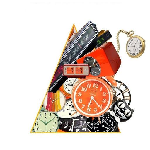 Clockwork альбом Tick Tock Yabish