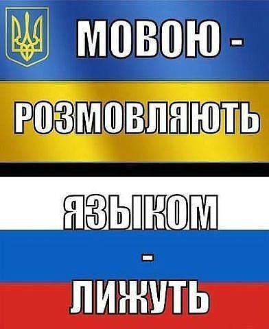 """В """"ДНР"""" хотят запретить украинский язык - Цензор.НЕТ 904"""