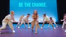 BE THE CHANGE | Alexander Chung Choreography | Eric Bellinger